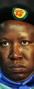 How do solve a problem like Malema? Part Two - Julius and Stalin